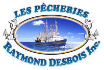 Les Pêcheries Raymond Desbois Logo